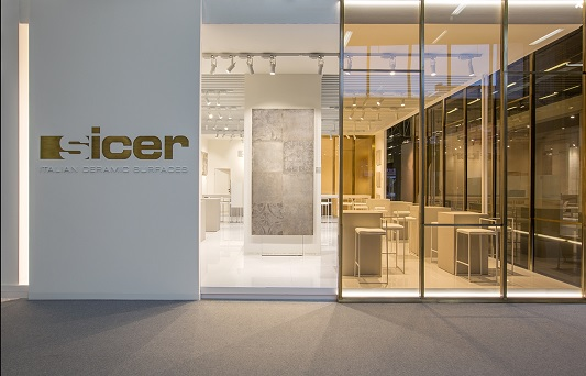 Sicer at Coverings 2016