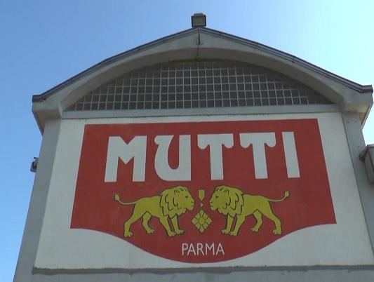 Casalgrande Padana per Mutti