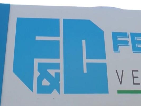 FERRARI&CIGARINI at Cersaie 2016