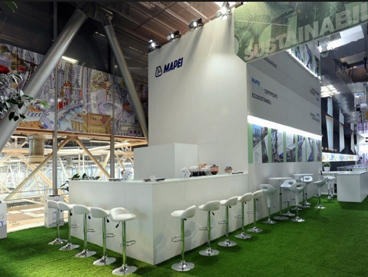 MAPEI at Cersaie 2016
