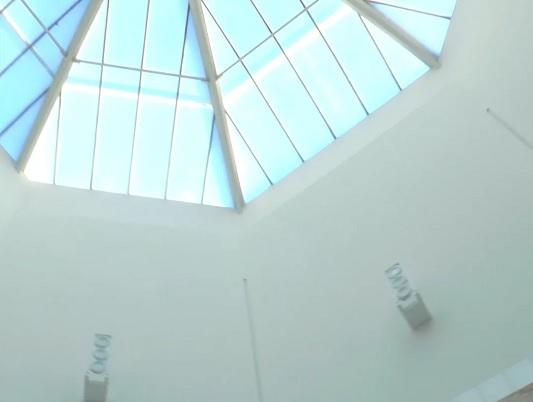 FONDOVALLE- New showroom