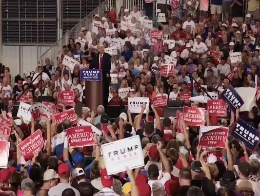 I risvolti economici dell'elezione di Trump