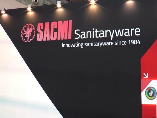 SACMI- Whiteware