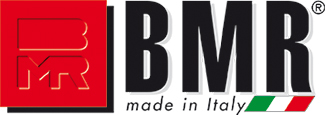 Logo BMR ufficiale