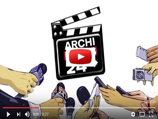 Invia i tuoi progetti ad Archinews24
