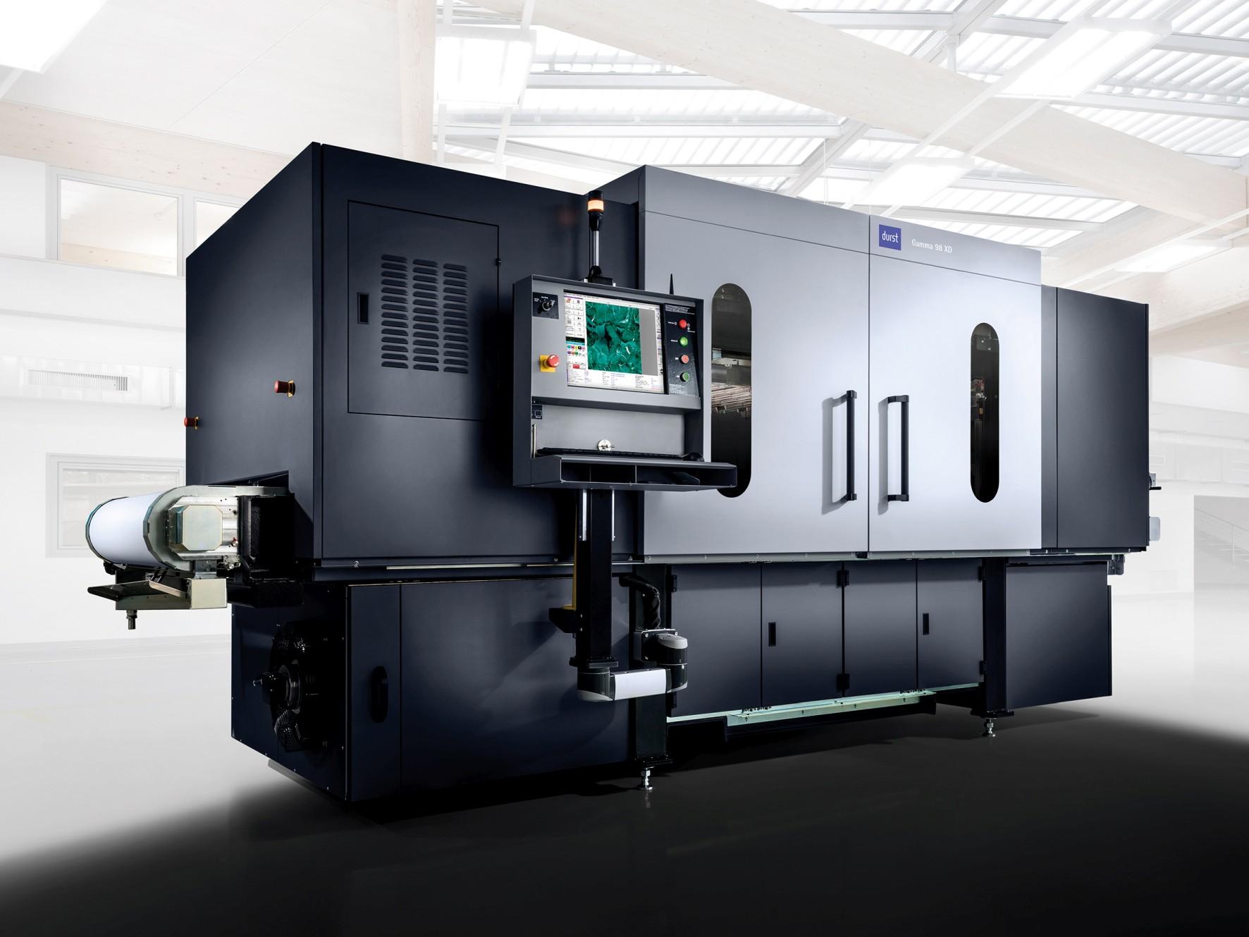 Grande successo per Durst in Corea del Sud  Messe a segno oltre 15 nuove installazioni di sistemi Gamma XD