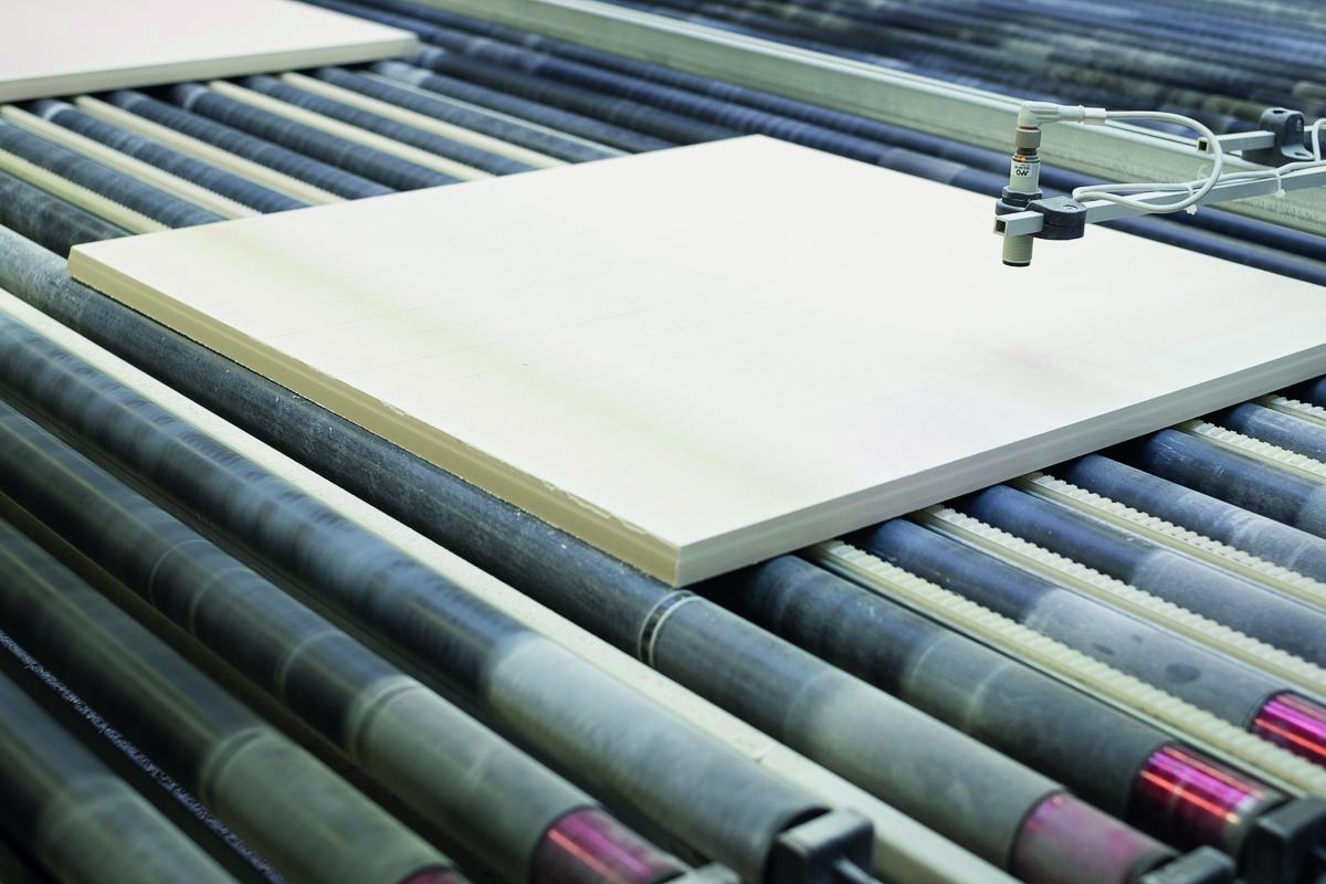 Ceramiche Keope del Gruppo Concorde ottiene, prima al mondo nel settore del grès porcellanato,  la certificazione della propria dichiarazione PEF (Product Enviromental Footprint)