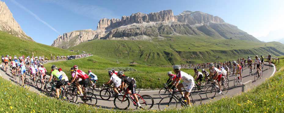 PANARIAGROUP al fianco della 31° edizione della Maratona dles Dolomites-Enel come Gold Partner.