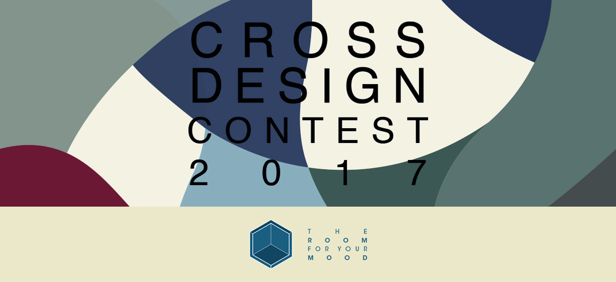 CROSS DESIGN CONTEST 2017: CAESAR PREMIA LA CREATIVITÁ