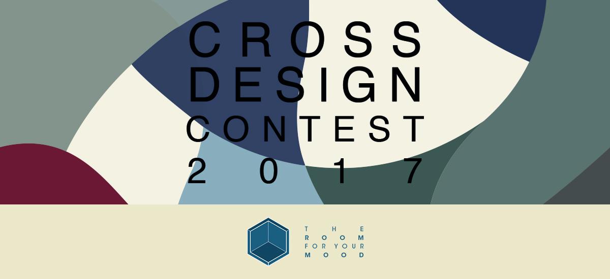 CROSS DESIGN CONTEST 2017: CAESAR PREMIA LA CREATIVITÁ