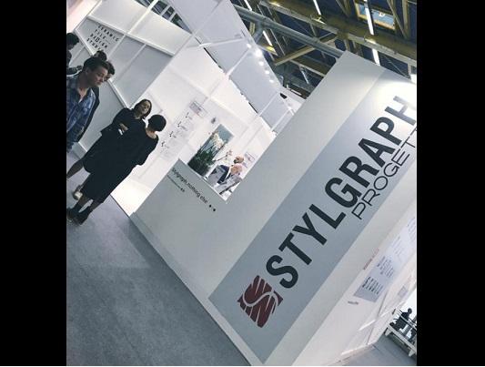 STYLGRAPH CERSAIE 2017
