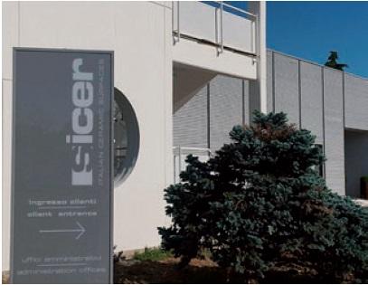 Un nuovo centro di ricerca per Sicer