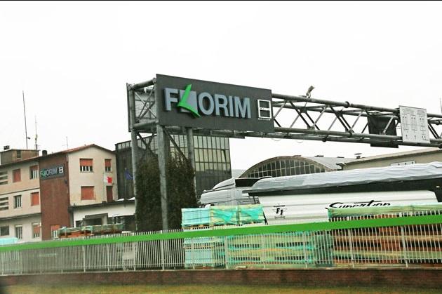 FLORIM: 300 MILIONI DI EURO INVESTITI NEGLI ULTIMI 6 ANNI