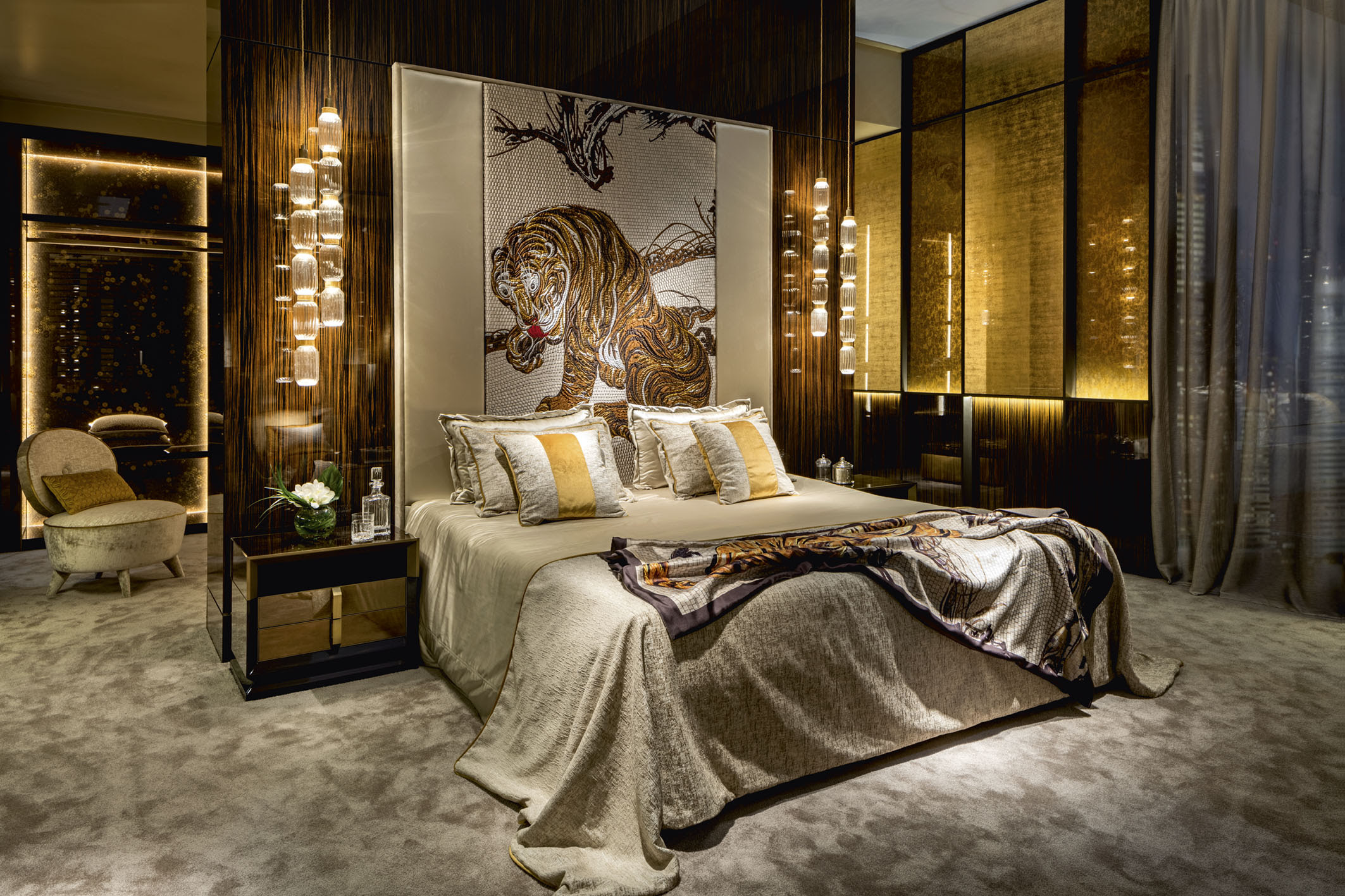 New Opening in Shanghai – Bellagio Hotel