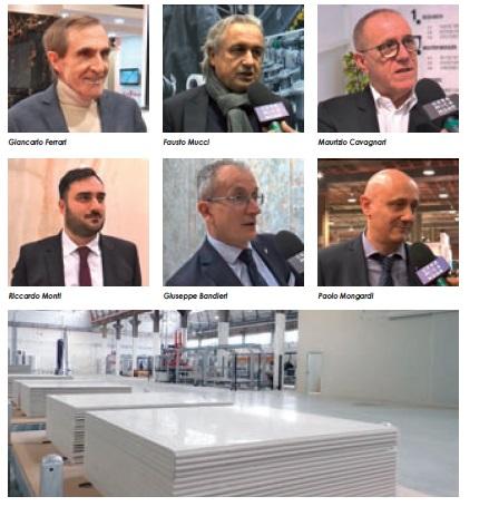 «Il made in Italy è ancora un passo avanti»