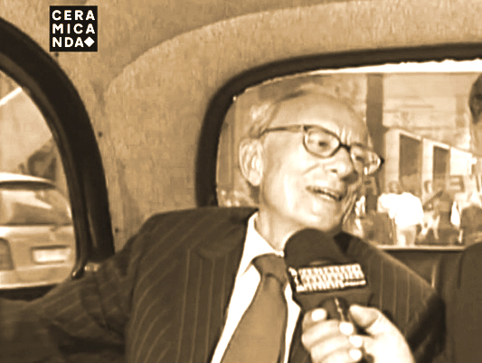 IL RICORDO DEL CAV. LAMBERTO ROMANI.
