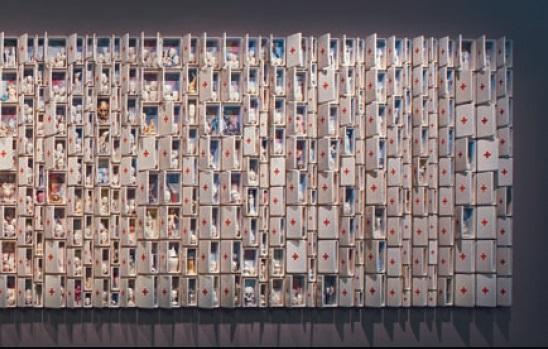 Un Museo per Bertozzi & Casoni