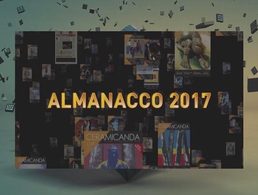 Almanacco 2017: i fatti principali del distretto