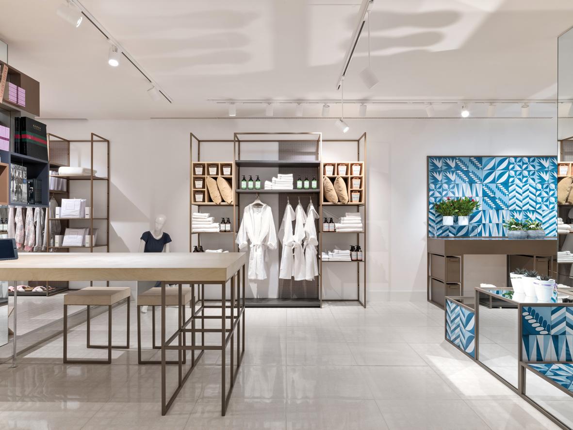 Piuarch progetta il nuovo concept store Yamamay