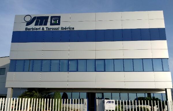 SITI B&T a Cevisama 2018 per consolidare la leadership nel distretto di Castellón