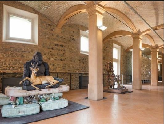 Museo Ceramica Bertozzi & Casoni