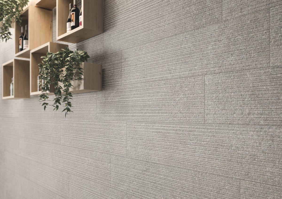 Ceramiche Keope lancia la nuova linea Suite: il fascino della pietra prende forma nel grès porcellanato