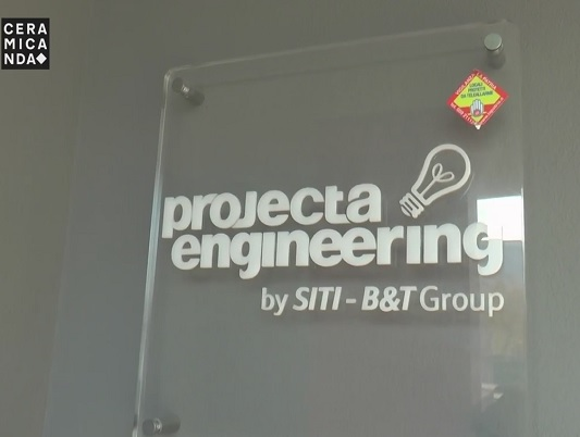 PROJECTA ENGINEERING - Nuovo assetto societario