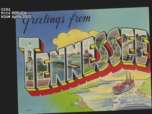 Speciale Tennessee