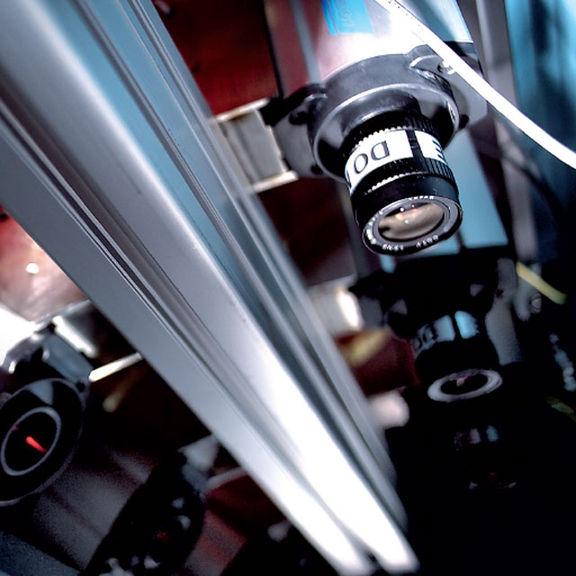 System partner del Gruppo Ceramiche Ricchetti nell'innovazione tecnologica