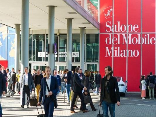 Grandi lastre protagoniste a Milano