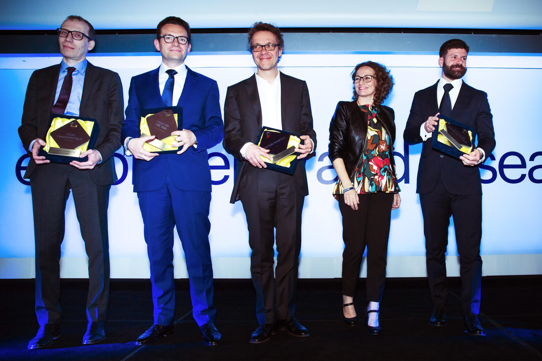 AUTOMOBILI LAMBORGHINI, COCA COLA HBC ITALIA, IKEA E FLORIM VINCONO IL RANDSTAD EMPLOYER BRAND 2018