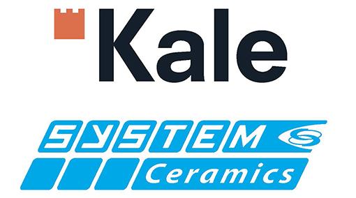 Turchia. KaleSeramik rinnova 4 linee di Scelta Ceramica con la tecnologia di System