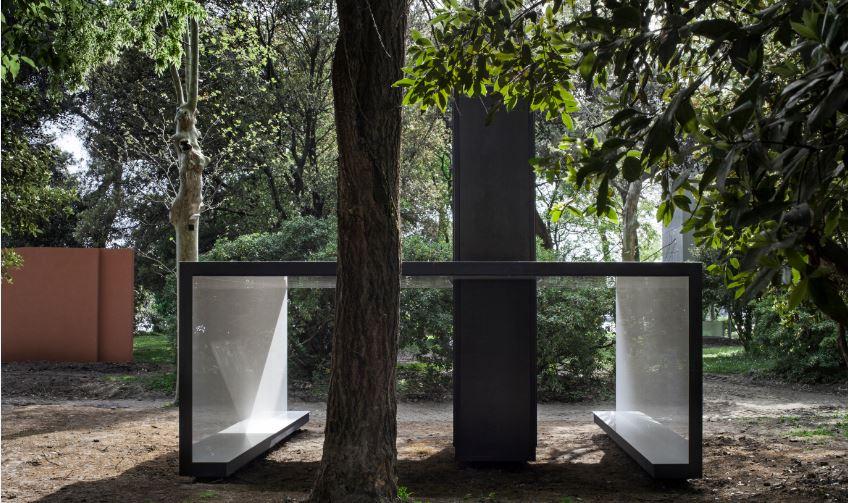 Vatican Chapels  XVI Mostra Internazionale di Architettura della Biennale di Venezia