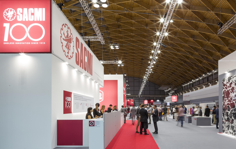 Il futuro della ceramica 4.0 a Tecnargilla 2018