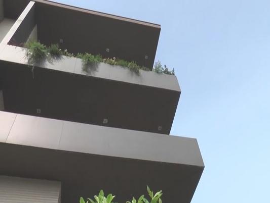 LEA CERAMICHE- Residence I Tigli- Edicer