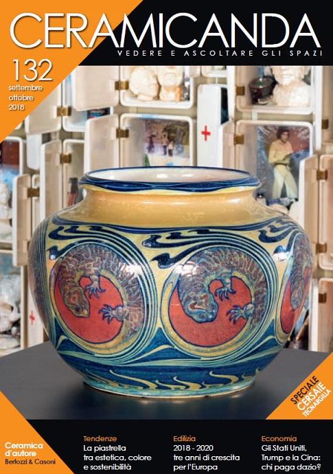Ceramicanda 132