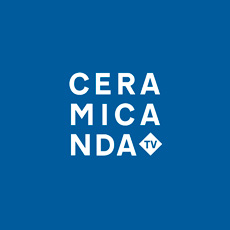 Ceramicanda in TV