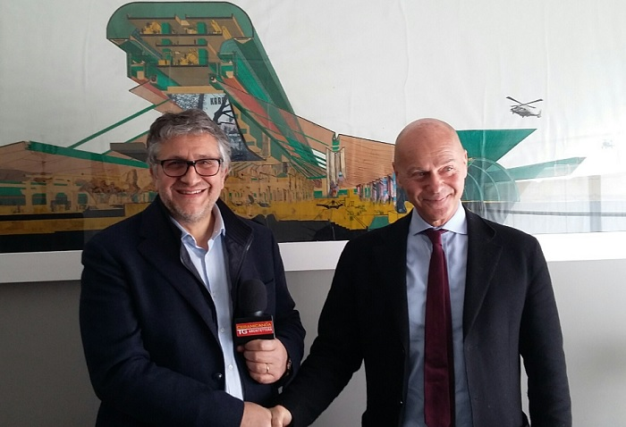 Stipulato l'accordo tra Archinews24 e l'Ordine degli Architetti di Roma!