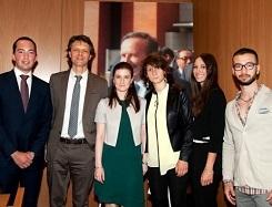 Premio Cirillo Mussini 2016