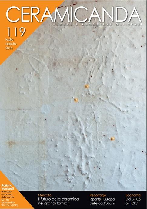 Ceramicanda 119