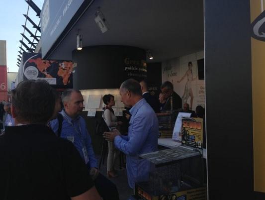 GEAL at Cersaie 2016