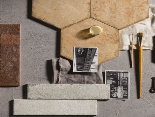 MARCA CORONA at Cersaie 2016
