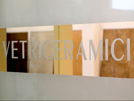 VETRICERAMICI at Cersaie 2016