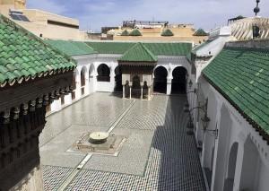 al-qarawiyyin-library-1