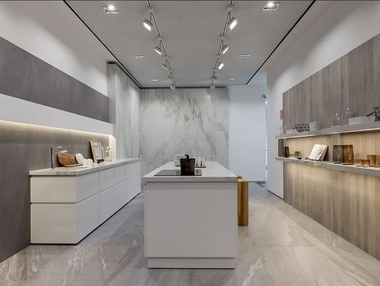 Florim Gallery- Cersaie 2016