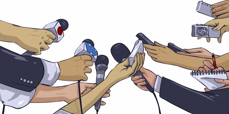 CERCHIAMO INVIATI, CORRISPONDENTI, GIORNALISTI E NON, PER SERVIZI TV.