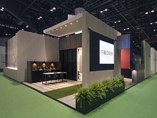 FLORIM at COVERINGS 2017