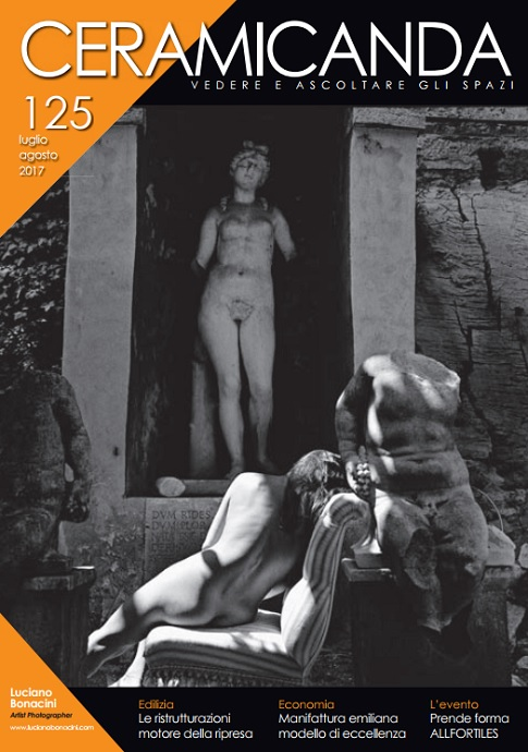 Ceramicanda 125