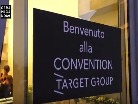 TARGET GROUP CONVENTION