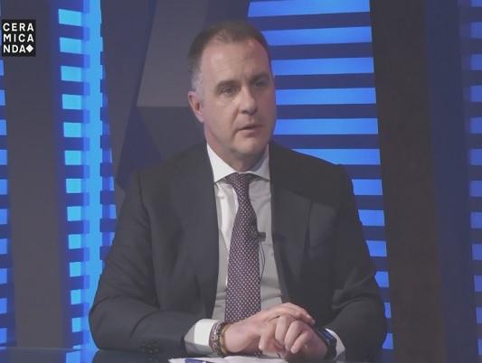 INTERVISTA IN ESCLUSIVA AL PRESIDENTE DI FEDERLEGNOARREDO